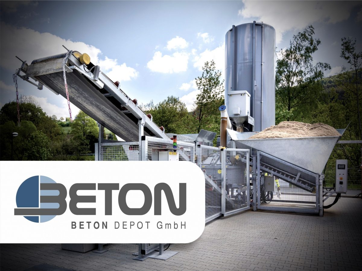 Beton Depot GmbH