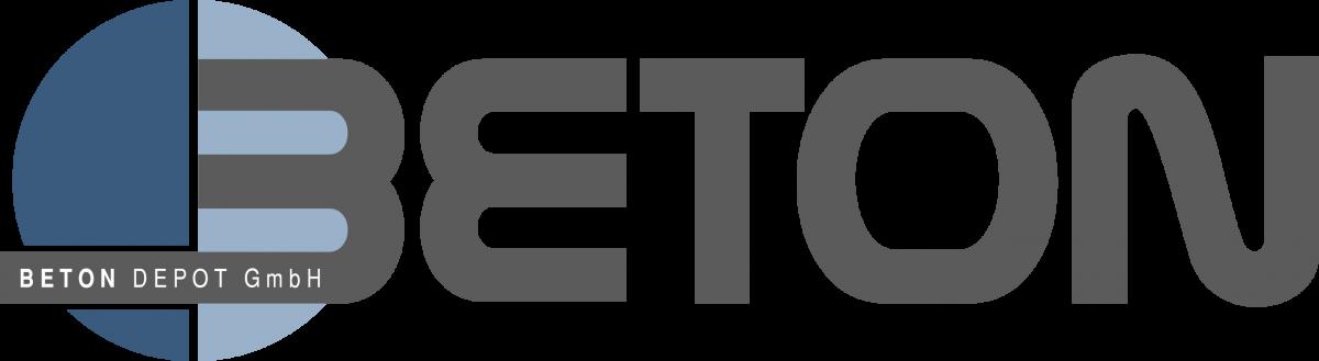 Logo Beton Depot GmbH
